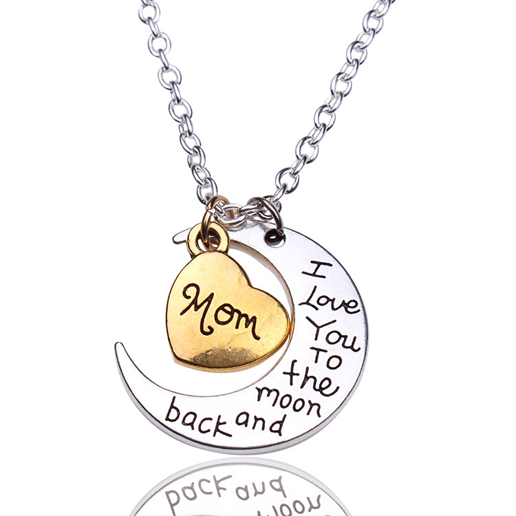 necklace valentine 39 s day birthday gift christmas gift mom